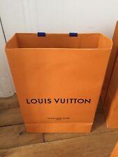 Louis Vuitton Sac Cadeau GIFT BAG 36 X 25 X 11