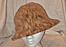 Cloche Original Vintage Hats for Women
