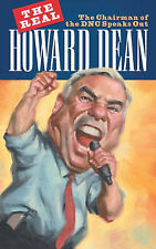NEW The Real Howard Dean by www.TownForumPress.com
