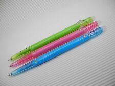 Green&Orange&VioletNEW PILOT retractable FRIXION ball slim 0.38mm rollerball pen