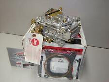 HOLLEY 600CFM VACUUM SEC CARBY 4 BBL CHEV HOLDEN FORD STREET CARBURETOR 0-1850SA