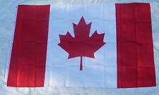 CANADA CANADIAN FLAG Red The Maple Leaf 3x5ft National Banner of l'Unifolié NEW