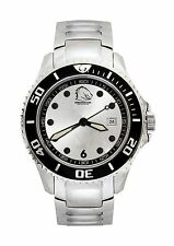 NRL Brisbane Broncos All Stainless Steel Gents Watch FREE SHIPPING