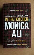 Mother's Day Gift ~ MONIKA ALI - In The Kitchen ~ UN READ GIFT ~ FREEPOST 100%R