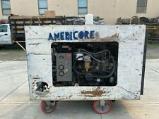 Diamond Products Hydraulic Power Pack With Yanmar Diesel Engine 50 Gpm 4000 Psi