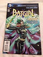 Batgirl #7 #DcComics The New 52! MINT