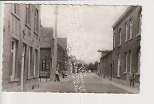 Oude Postkaart CPA Peer Nieuwstraat Fotokaart