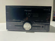 Pioneer Fh-S501Bt 2 Din Cd Receiver Car Audio with Usb, Bluetooth, Mp3