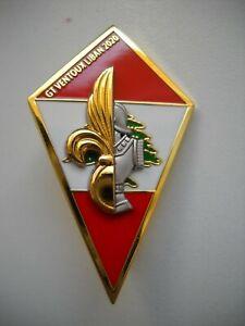 Légion Etrangère. 2° REG / Liban 2020