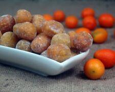 Krauterino24 - Kumquats Confit Et Sulfuré Zwergorangen - 1kg
