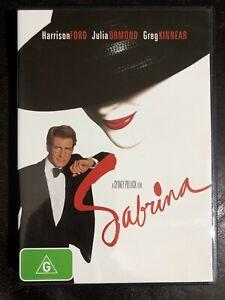 Sabrina DVD Comedy Region 4 RARE