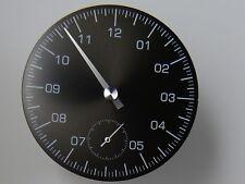 Cadran montre MONO Aiguille ETA UNITAS 6498 Single hand watch dial SET 38.7mm