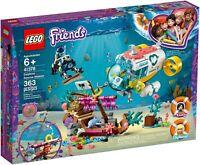 LEGO Friends 41378 - La Missione di Soccorso dei Delfini NUOVO