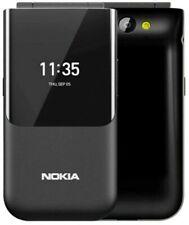 Nokia 2720 Flip (TA-1175) 512MB/4GB Dual SIM Unlocked GSM International Version