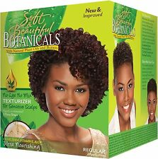 Soft - Beautiful Botanicals Texturizer Regular 1 ea