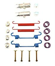 Parking Brake Hardware Kit-FWD Rear Better Brake 17427