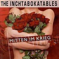 Mitten im Krieg von the Inchtabokatables | CD | Zustand gut