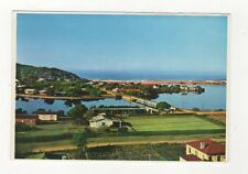 The Lagoon Great Brak River Cape South Africa Postcard 707a