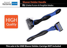 Shaver Holder Handle FIT compatible with Gillette Mach 3 III Men ect