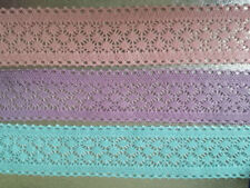 Headband Cotton Lace Sewing Trimmings