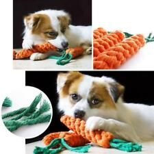 Puppy Dog Chew Toys Interactive Chewing Cotton Rope Toys for S-M Pet Favor