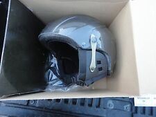 K2 MINIMATIC SNOWBOARD HELMET NEW IN BOX BLACK SIZE XXS 1 FITS ALL NOS MINI # 4