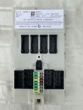 BMW X5 F15 COMFORT CONVENIENCE CONTROL MODULE UNIT 9869883