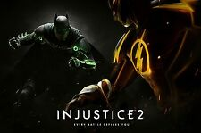 Taketwo Interactive 55233 Injustice 2 Ps4