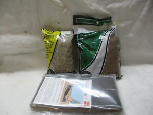 Woodland Scenics lay-out accessories, N, HO, or O scale