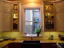 LED Lighting, Under Cabinet Kitchen Lighting, WARM WHITE, LED panels