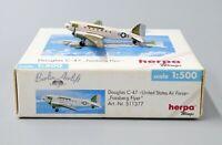 USAF C-47 Reg: 315208 Herpa Scale 1:500 Diecast Model 511377 Last one!!