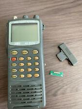 AOR 8200 MK1 radio scanner