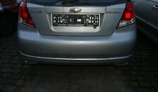 HINTERACHSE ORIGINAL hinten Chevrolet Daewoo Kalos 1,4 ab 2003
