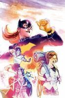Batgirl Vol. 1: Beyond Burnside (Rebirth) by Larson, Hope