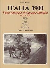 Italia 1900. Viaggi fotografici di Giuseppe Michelini (1873-1951). Grafis