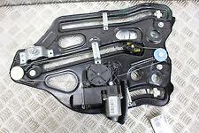 Leve vitre arriere droit Renault Megane III CC coupé cabriolet 827200018R