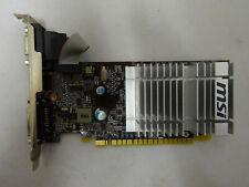 MSI Nvidia Geforce 8400 GS (512MB 64-bit) SDRAM PCI-e #GK136