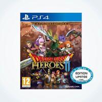 DRAGON QUEST HEROES 2 – Edition Explorateur sur PS4 / Neuf / Sous Blister / VF