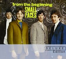 The Small Faces         From The Beginning Deluxe Edition   Brand new and sealed