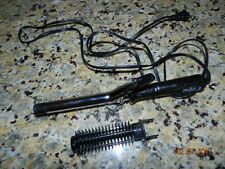 3/4 Curling Iron Styling Hair High Low Off SWIR1921 Curl Pageant Studio 35 brush