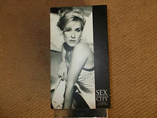 Sex And The City Ultimate DVD Collection (Complete Collection Boxset) 19 discs