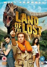 Land Of The Lost [DVD][Region 2]
