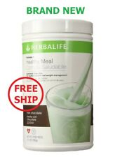 New listing Herbalife Formula 1 Nutritional Shake Mix, Mint Chocolate 780g FREE SHIPPING