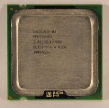 Intel '03 Pentium 4 Prescott 3GHz LGA775 Socket 1MB Desktop CPU  SL7J6