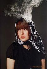 """Hiroyuki Matsukaze """"Ectoplasm 3"""" Original Print S/N"""