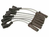 For 2014-2017 Chevrolet Silverado 1500 Spark Plug Wire Set AC Delco 97758KH 2015