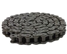 """INDUSTRIAL ROLLER CHAIN ANSI  100 -1  PITCH- 1 1/4""""  - 10FT BOX - 96 LINKS"""