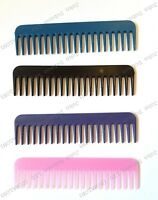Detangling Comb Wide Tooth Hair Comb Extension Detangling Dipping Afro Comb x 1