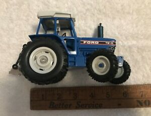 Ford TW-5 Tractor