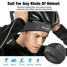 New Sport Caps Ice Cap Inner Cycling Helmet Winter Hat Gym Headband Sports Bike